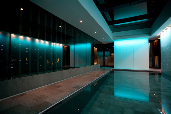 Swimming Pool Design By Guncast